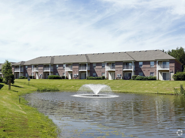 Southwind Lakes Rentals
