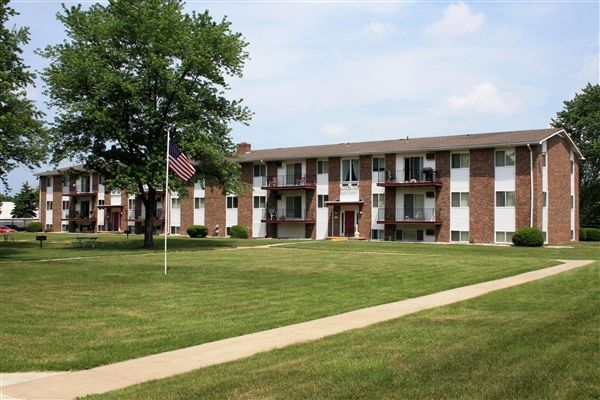 Essexville, MI Apartments For Rent