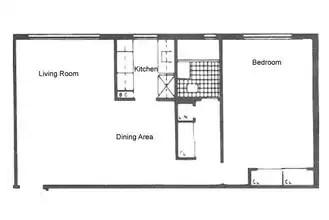 Eagle Rock Apartments at Hicksville/Jericho Rentals