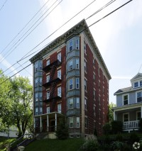 Pine Hills Apartments Rentals