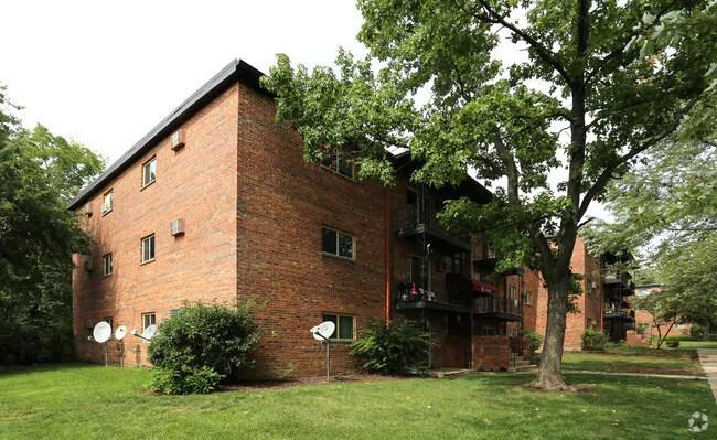 Magnolia Glen Apartments Rentals
