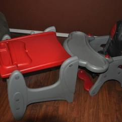Combi High Chair Picnic Time Chairs Transition For Sale In Grande Prairie Alberta