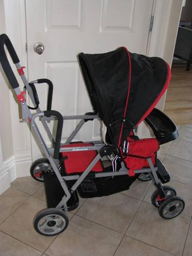 Newborn Car Seat Peg Perego
