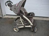 Laura Ashley Stroller for sale in Lansdowne, Ontario