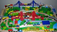 Wooden Thomas the Train Table Set for sale in Chilliwack ...