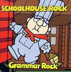 Schoolhouse Rock Grammar Rock By Schoolhouse Rock Band  Bluebeat  Free Music Playlists