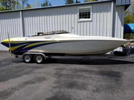 Page 1 Of 1 Velocity Boats For Sale