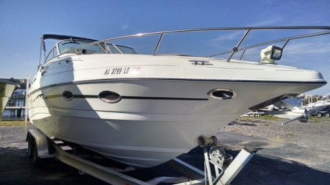 Page 1 Of 4 Mariah Boats For Sale