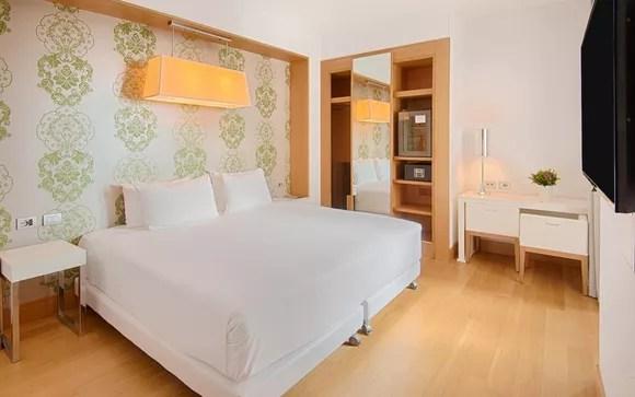 Hotel Nh Genova Centro 4 Genova Fino A 70 Voyage Privé