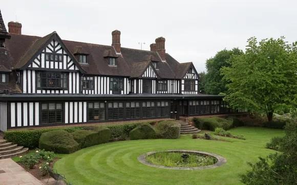 Hogarths Stone Manor Hotel 4