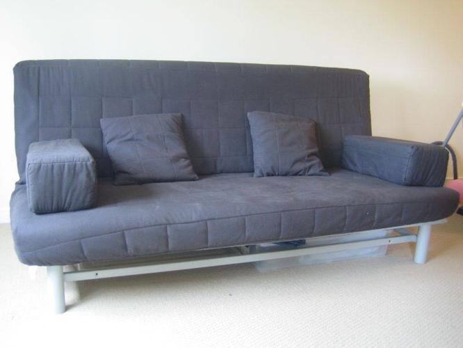 Bedbank Ikea Beddinge.Ikea Slaapbank Ps Lovas