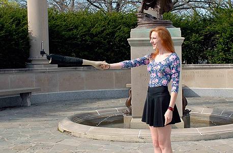 שימי ידך בידי / אני שלך ואת שלי