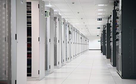 המידע הביומטרי נמצא כבר בשרתי חברות פרטיות