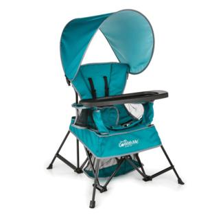 baby camping chair blush sashes kids chairs portable high world