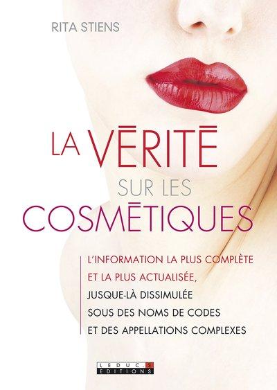 La Verite Sur Les Cosmetiques : verite, cosmetiques, Vérité, Cosmétiques, Cultura, Belgium