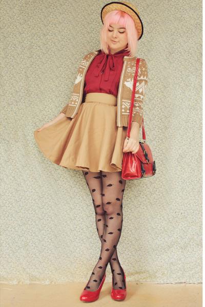 Camel-diy-skirt-ruby-red-satchel-wholesale-bag_400