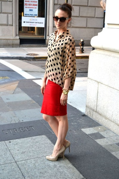 Chiffon-tj-maxx-blouse-cotton-forever-21-skirt_400