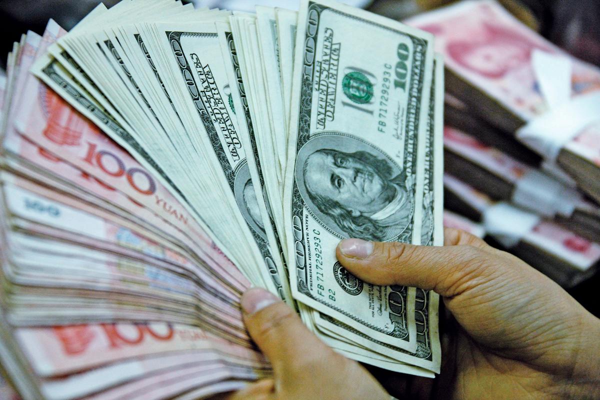 特朗普籲減息 促貶美元|大紀元時報 香港|獨立敢言的良心媒體