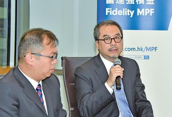 富達強積金報告:上半年MPF美股表現最佳 回報逾16%|大紀元時報 香港|獨立敢言的良心媒體