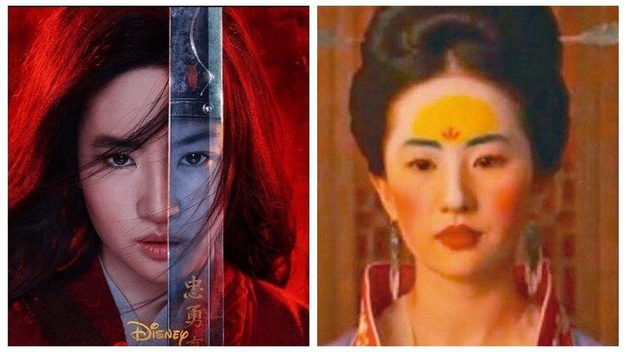「花木蘭她爸是習近平」? 迪士尼真人版吵翻天|大紀元時報 香港|獨立敢言的良心媒體