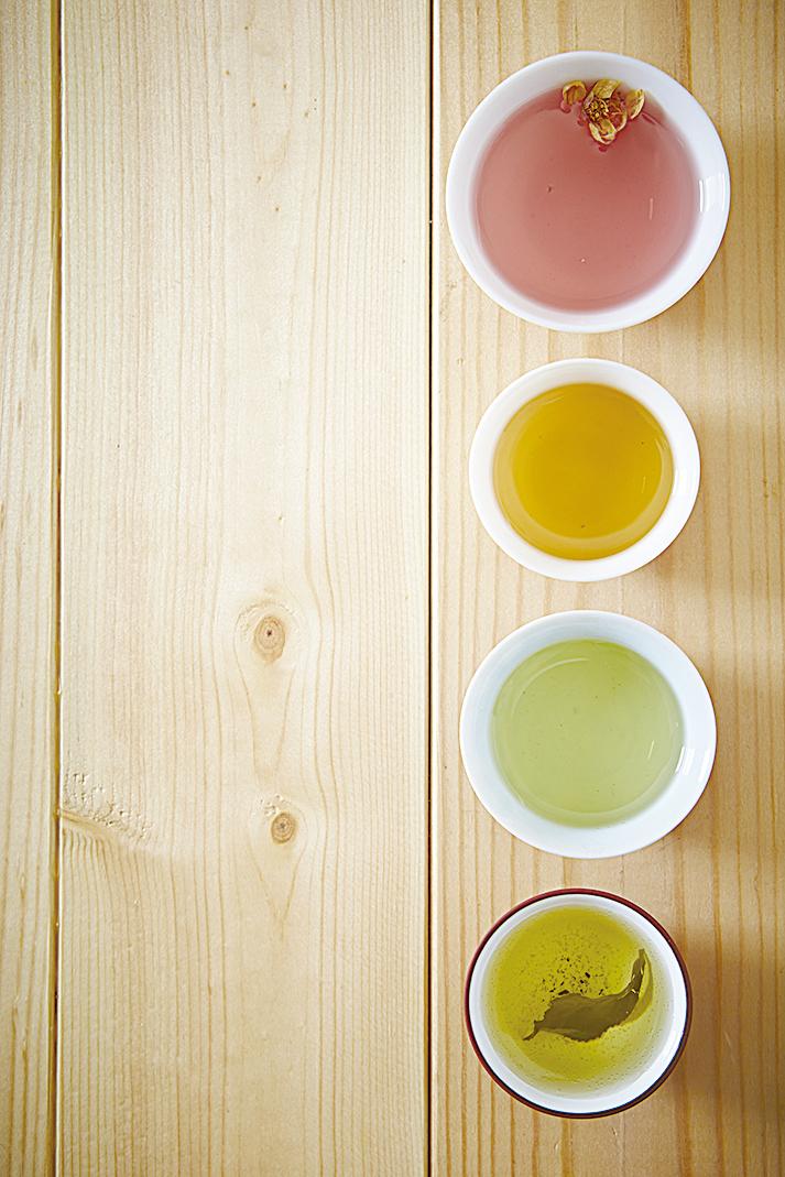 喝對茶才養生 六大類茶哪種最適合你? 大紀元時報 香港 獨立敢言的良心媒體