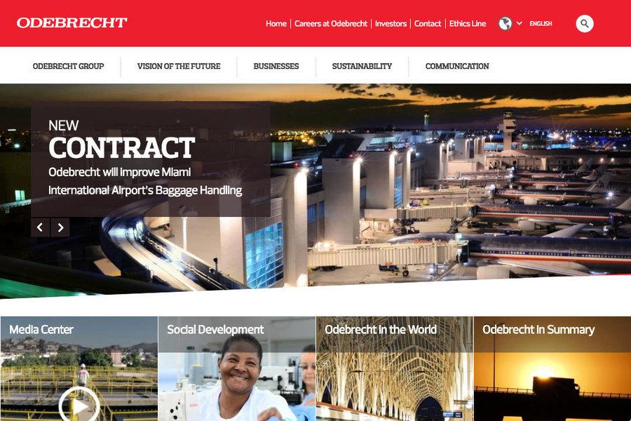 Odebrecht|Tag|大紀元時報 香港|獨立敢言的良心媒體