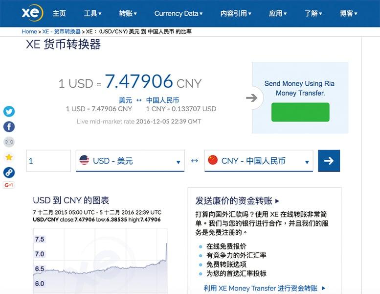 美元兌人民幣|Tag|大紀元時報 香港|獨立敢言的良心媒體