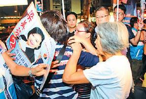 江派在港「白手套」 疑青關會幕後金主|大紀元時報 香港|獨立敢言的良心媒體