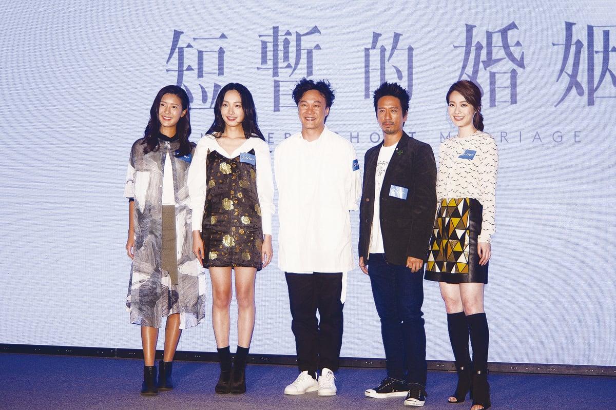 陳奕迅Eric Kwok首演音樂劇 為爭女大打出手|大紀元時報 香港|獨立敢言的良心媒體