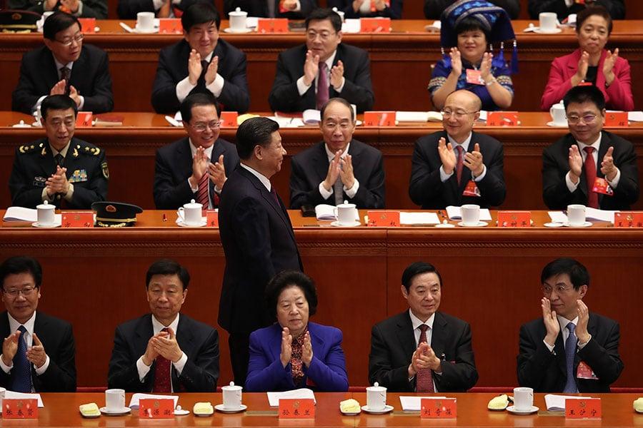 張春賢劉奇葆李源潮提前出局的內幕|大紀元時報 香港|獨立敢言的良心媒體