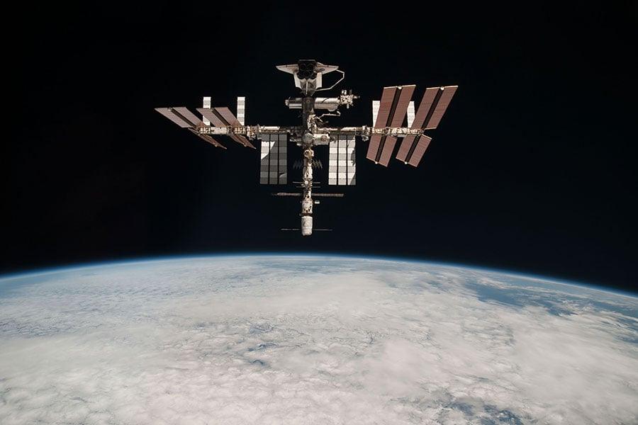 美戰略司令:中俄發展太空武器瞄準美衛星|大紀元時報 香港|獨立敢言的良心媒體