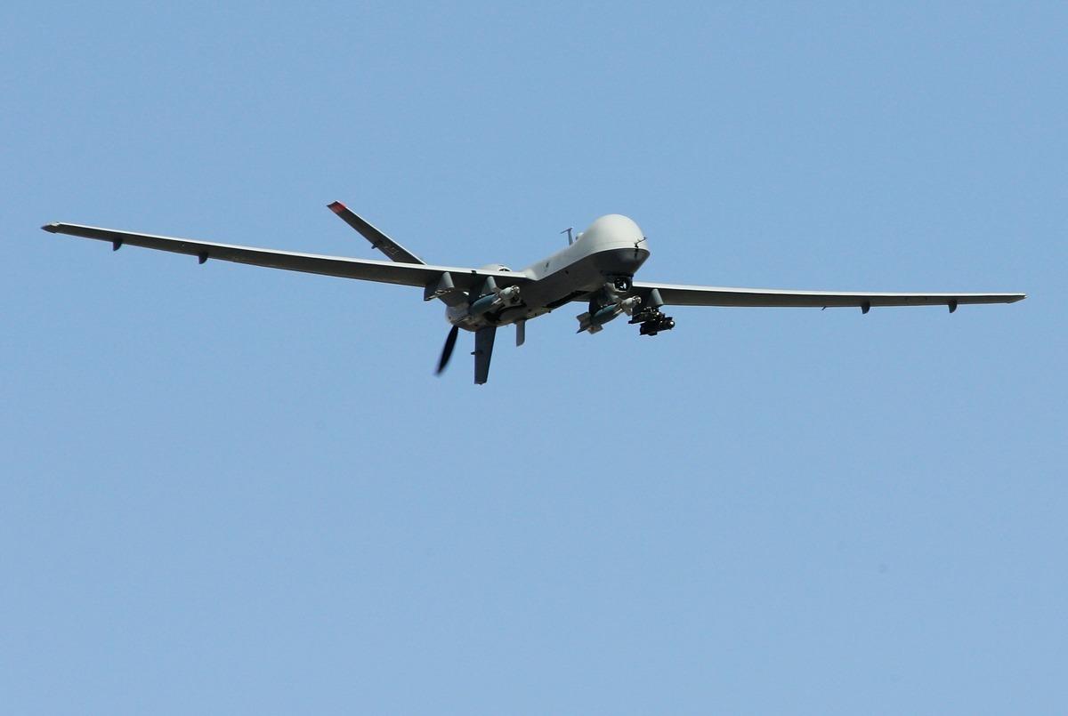 路透:美協商軍售臺灣至少4架先進無人偵察機|大紀元時報 香港|獨立敢言的良心媒體
