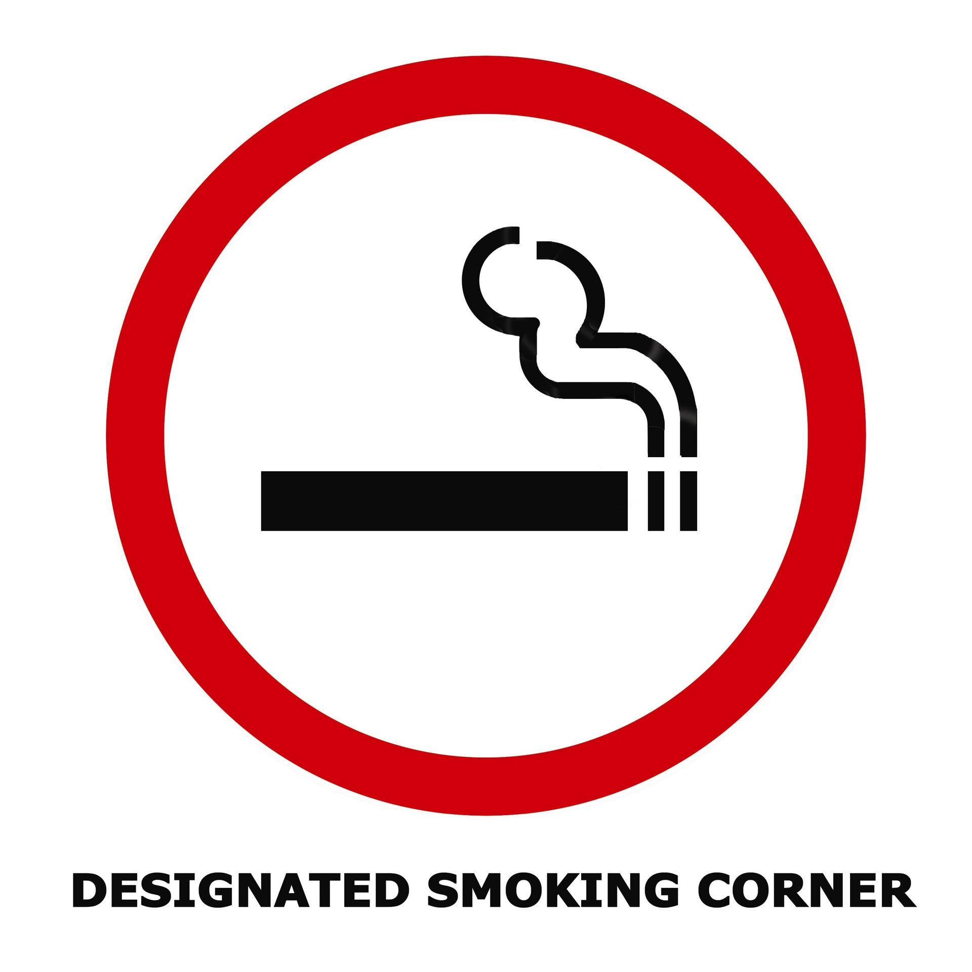 Designated Smoking - Cigarette Smokers Fan Art (824105) - Fanpop