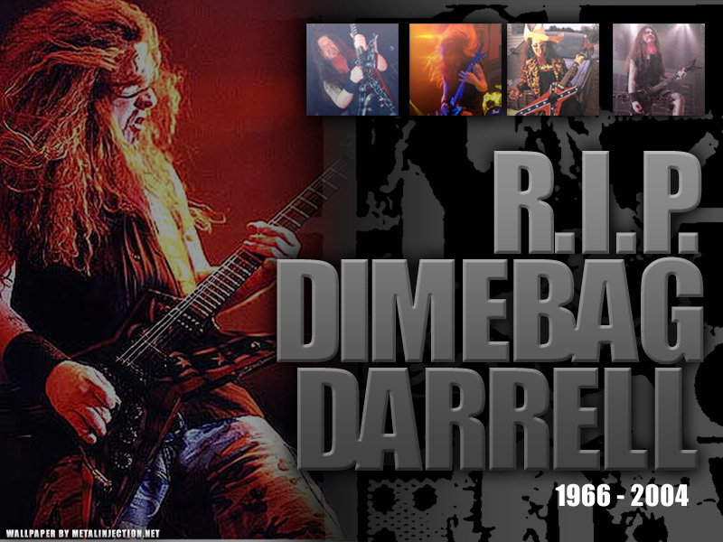 Coroners Pictures Of Dimebag
