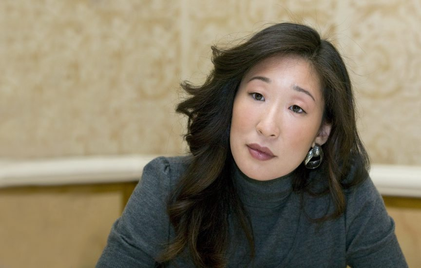 sandra oh - photo #33