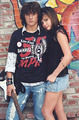 Matthew and girlfriend Matthew Underwood Icon 3435758