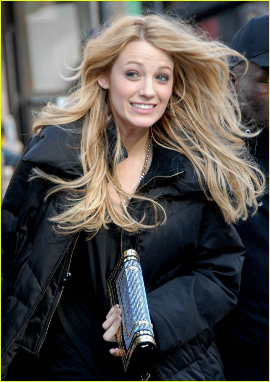 Serena  Serena Van Der Woodsen Photo 1343876  Fanpop