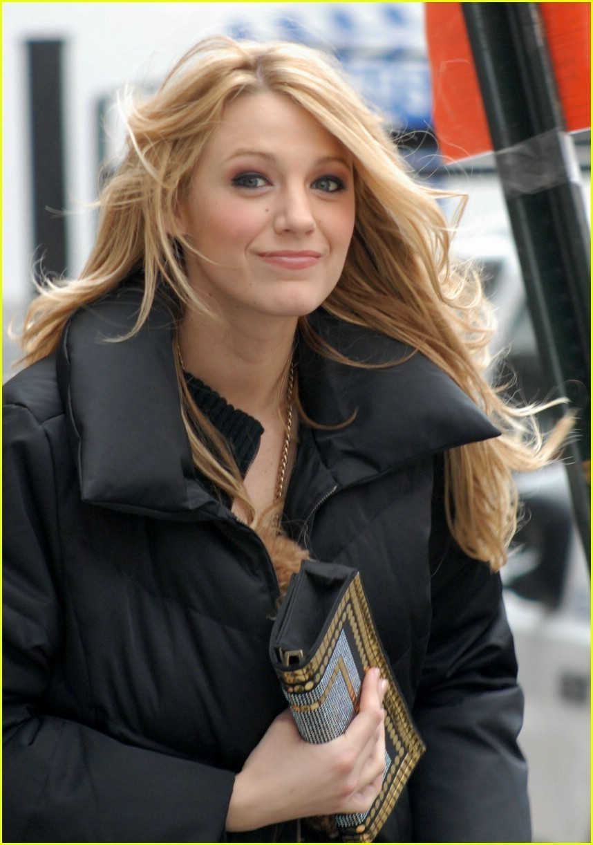 Serena  Serena Van Der Woodsen Photo 1343881  Fanpop