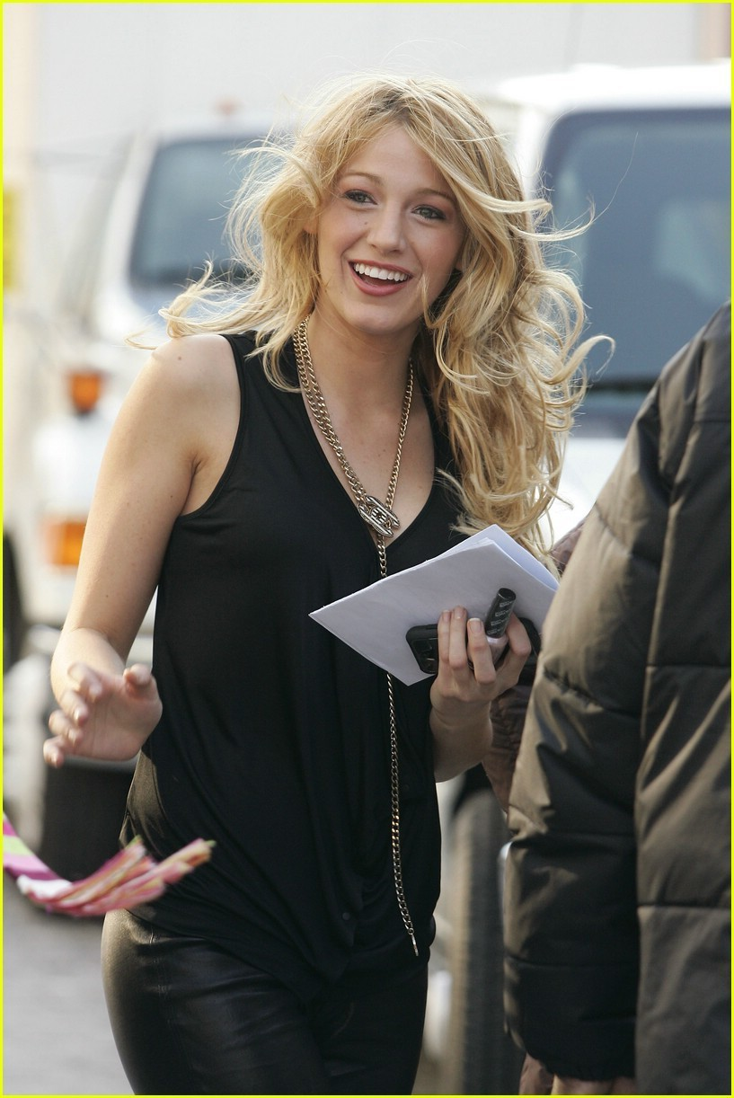 Serena  Serena Van Der Woodsen Photo 1343884  Fanpop