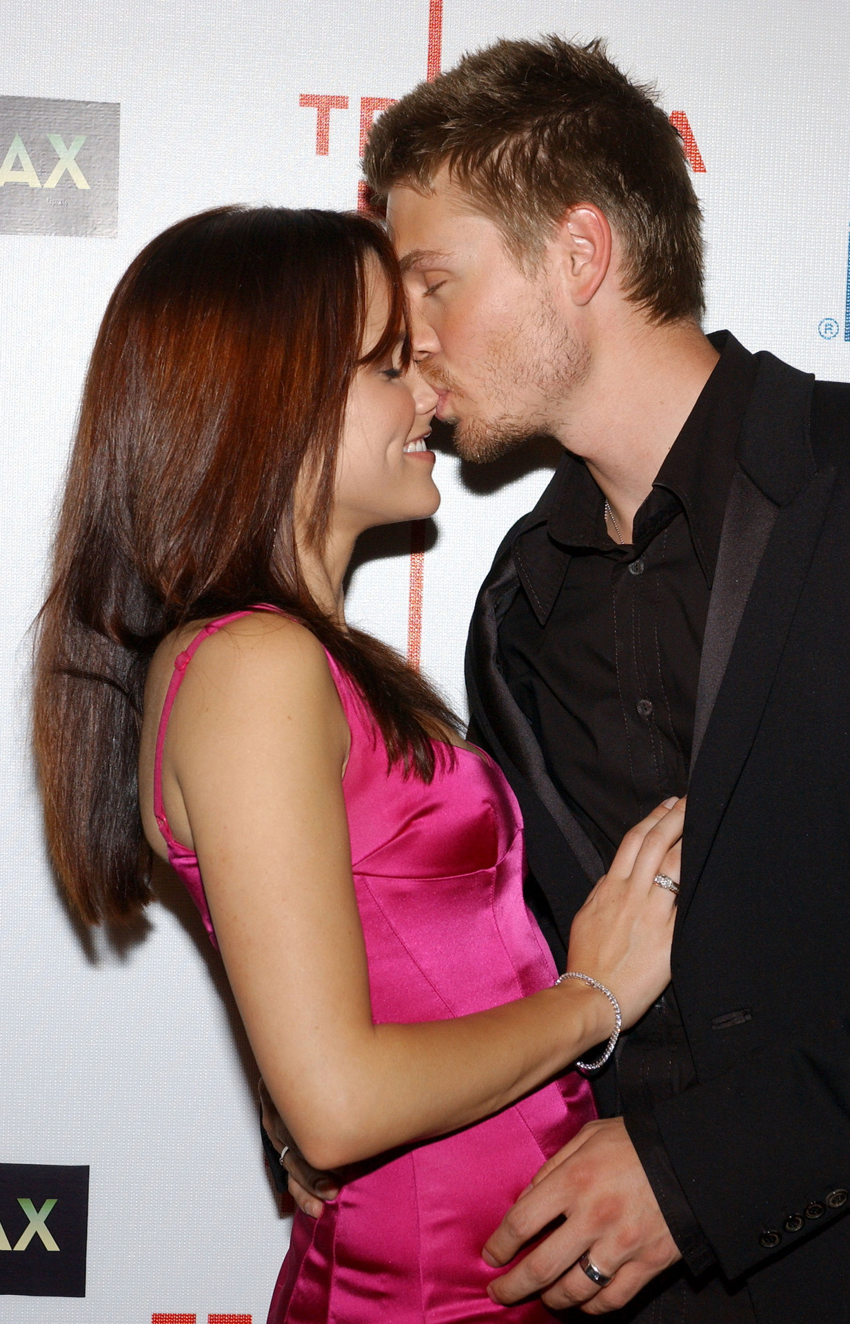 Sophia Bush  Chad Michael Murray  Celebrity Couples