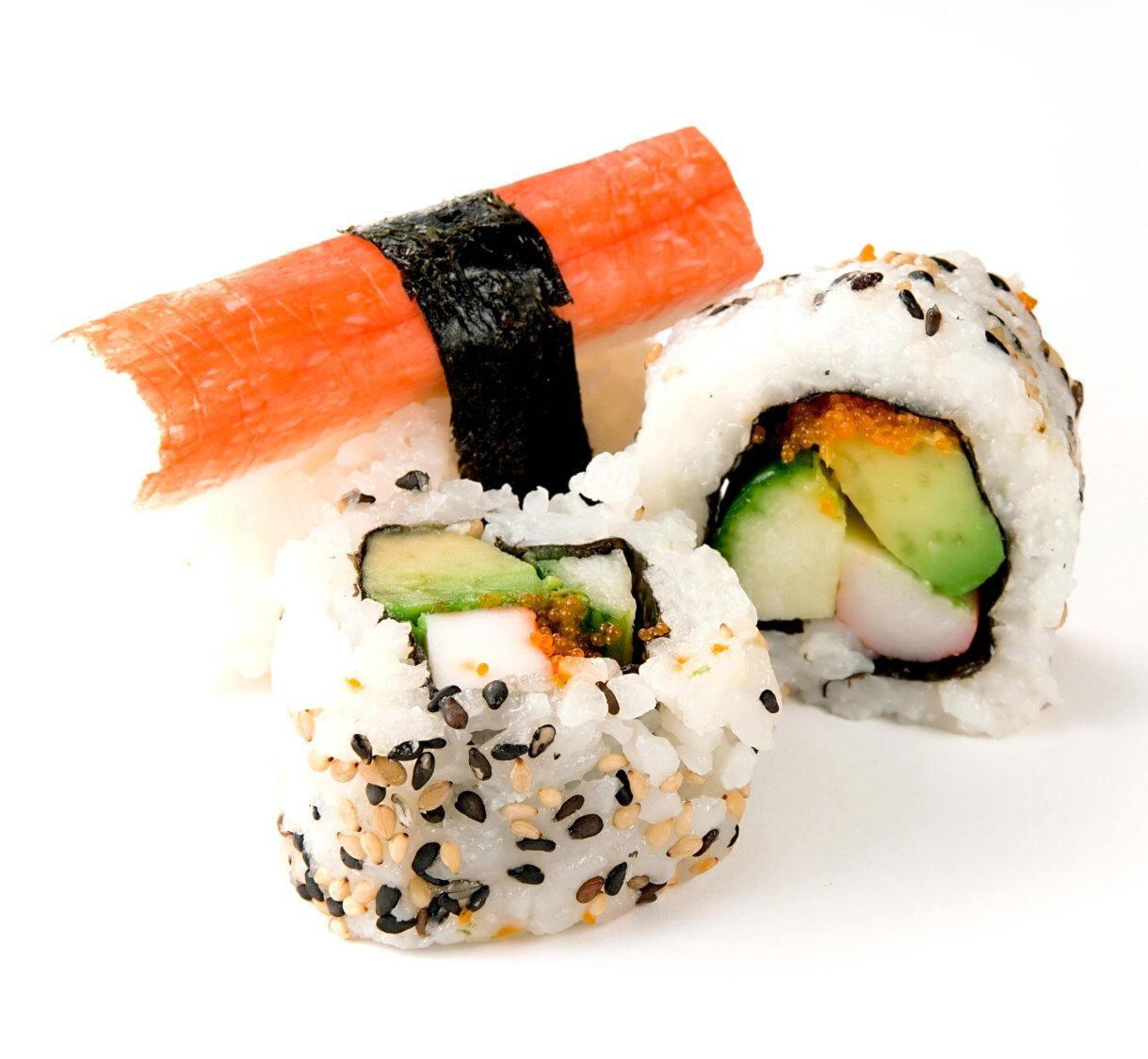 sushi - sushi photo