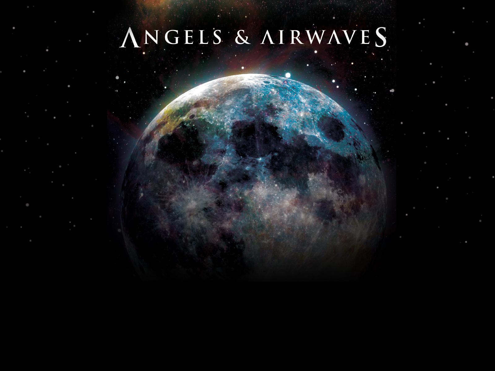 AVA Moon - Angels and Airwaves Wallpaper (1552887) - Fanpop