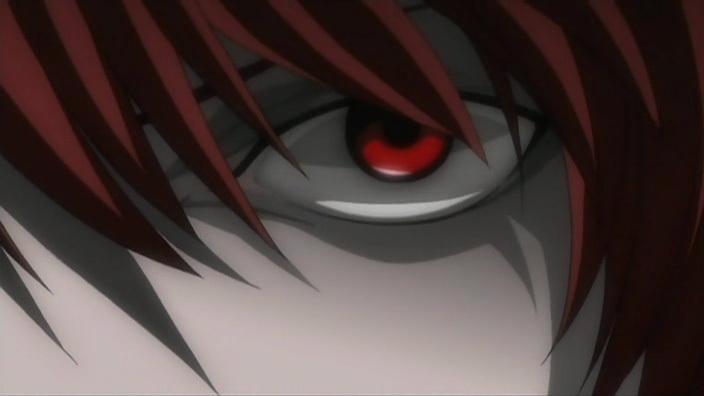 Kiras eye