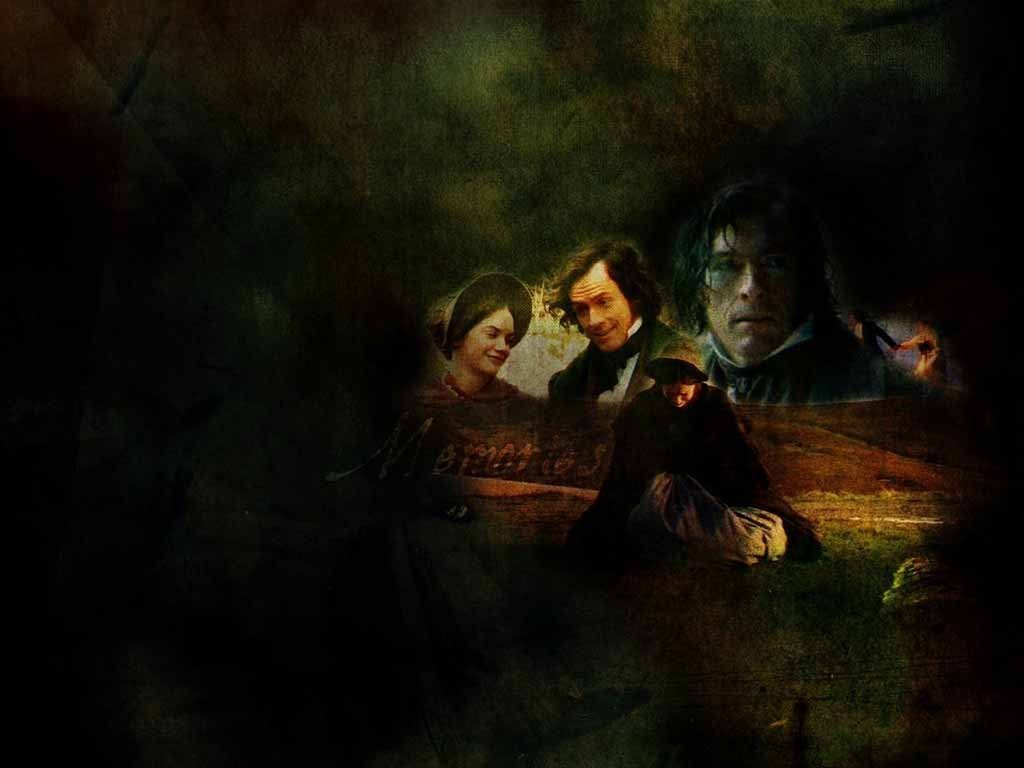 the war between passion and responsibility in jane eyre by charlotte bronte 244 pages modern critical interpretations: charlotte bronte's jane eyre by harold bloom uploaded by.