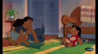Lilo & Stitch images Lilo & Stitch Screencap HD wallpaper