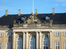 Denmark Palace
