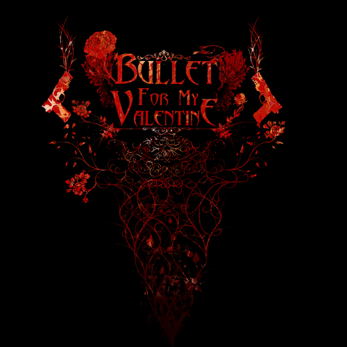 Metal Images Bullet For My Valentine HD Wallpaper And