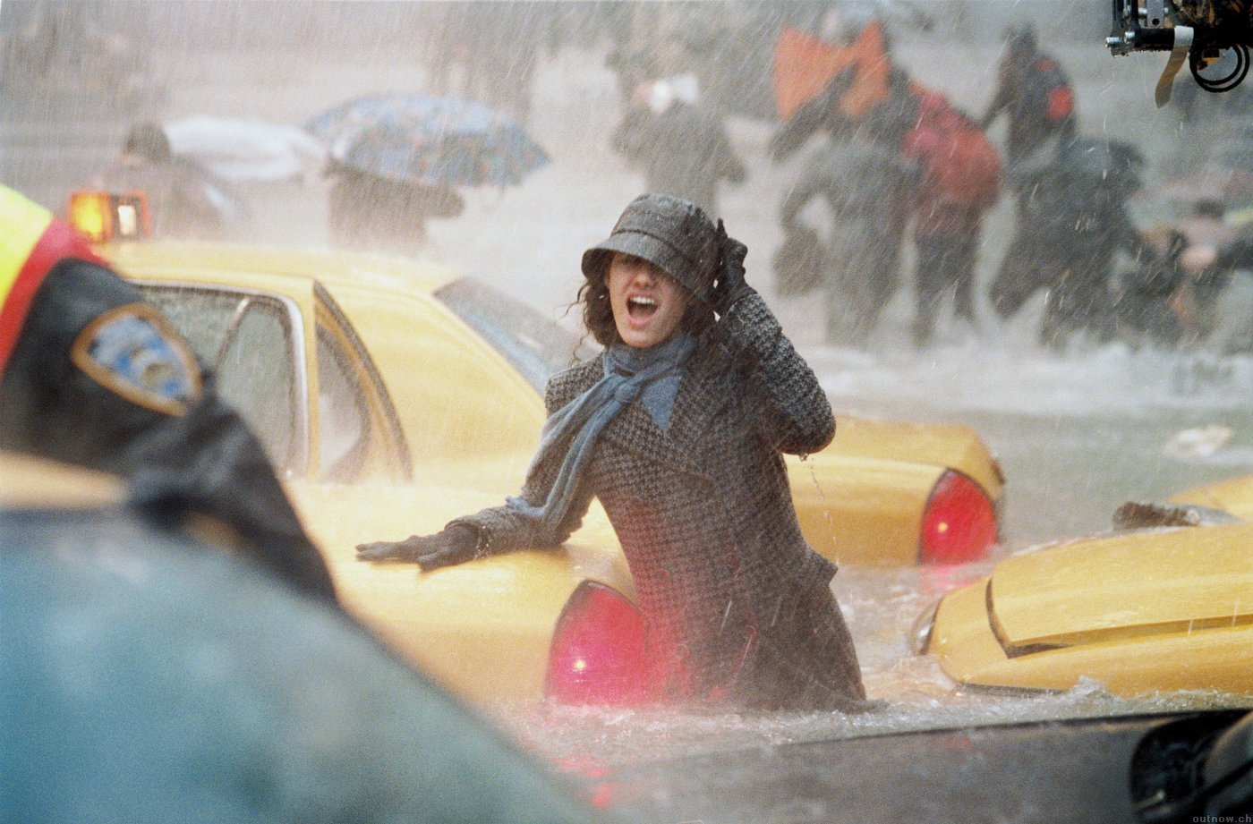 The Day After Tomorrow Stills