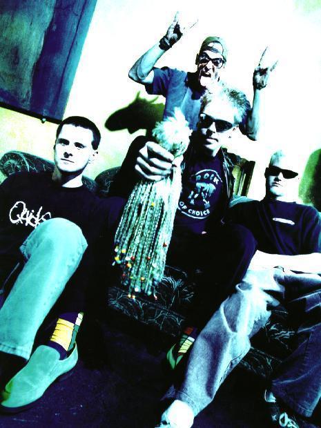 Anime Mix Wallpaper The Offspring The Offspring Photo 2361186 Fanpop
