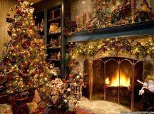 Christmas Wallpaper - Christmas Photo (2624813) - Fanpop